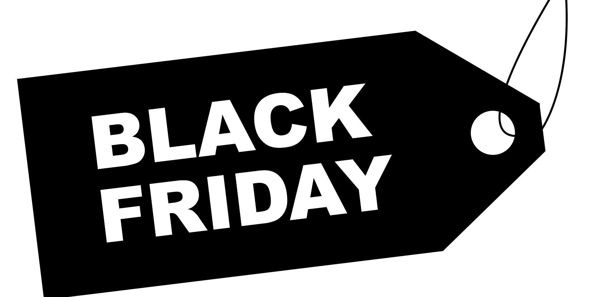 W Empiku trwają promocje z okazji Black Week. A w piątek dodatkowo startuje Black Weekend.