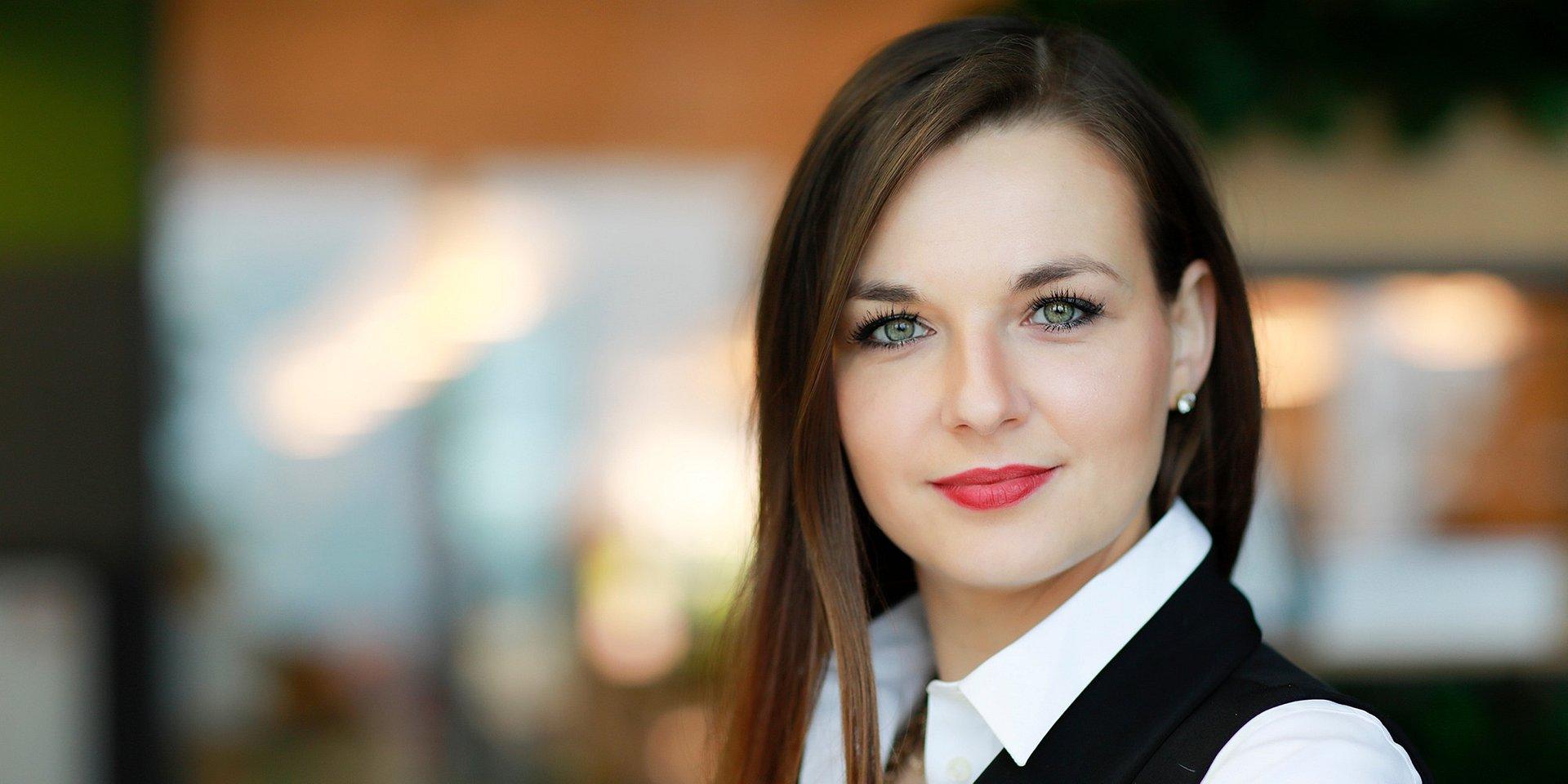 Renata Hartle wzmocni Dział Powierzchni Biurowych w Colliers International