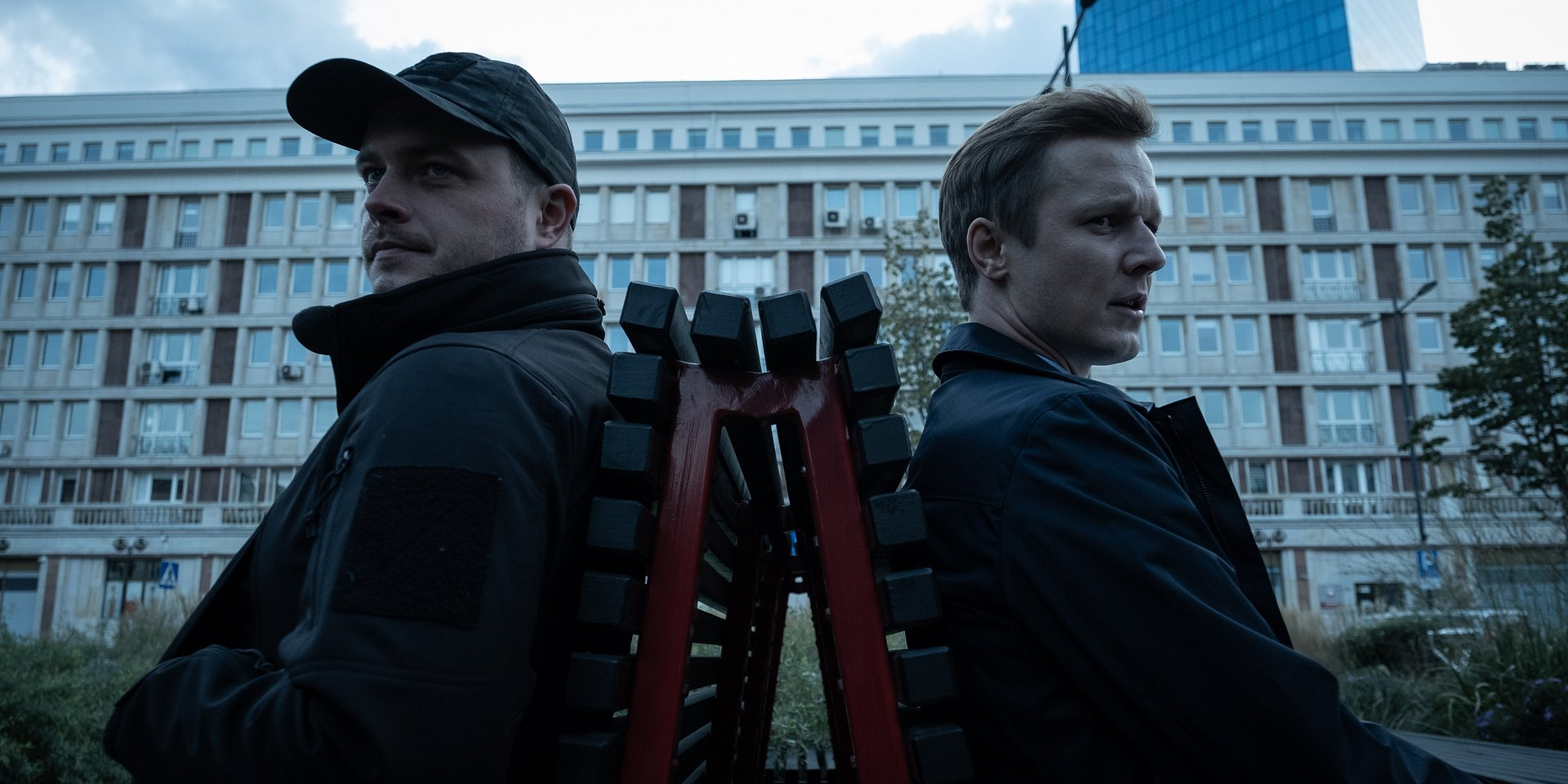 Chyłka-Kasacja: Zordonowi grozi zwolnienie z kancelarii.