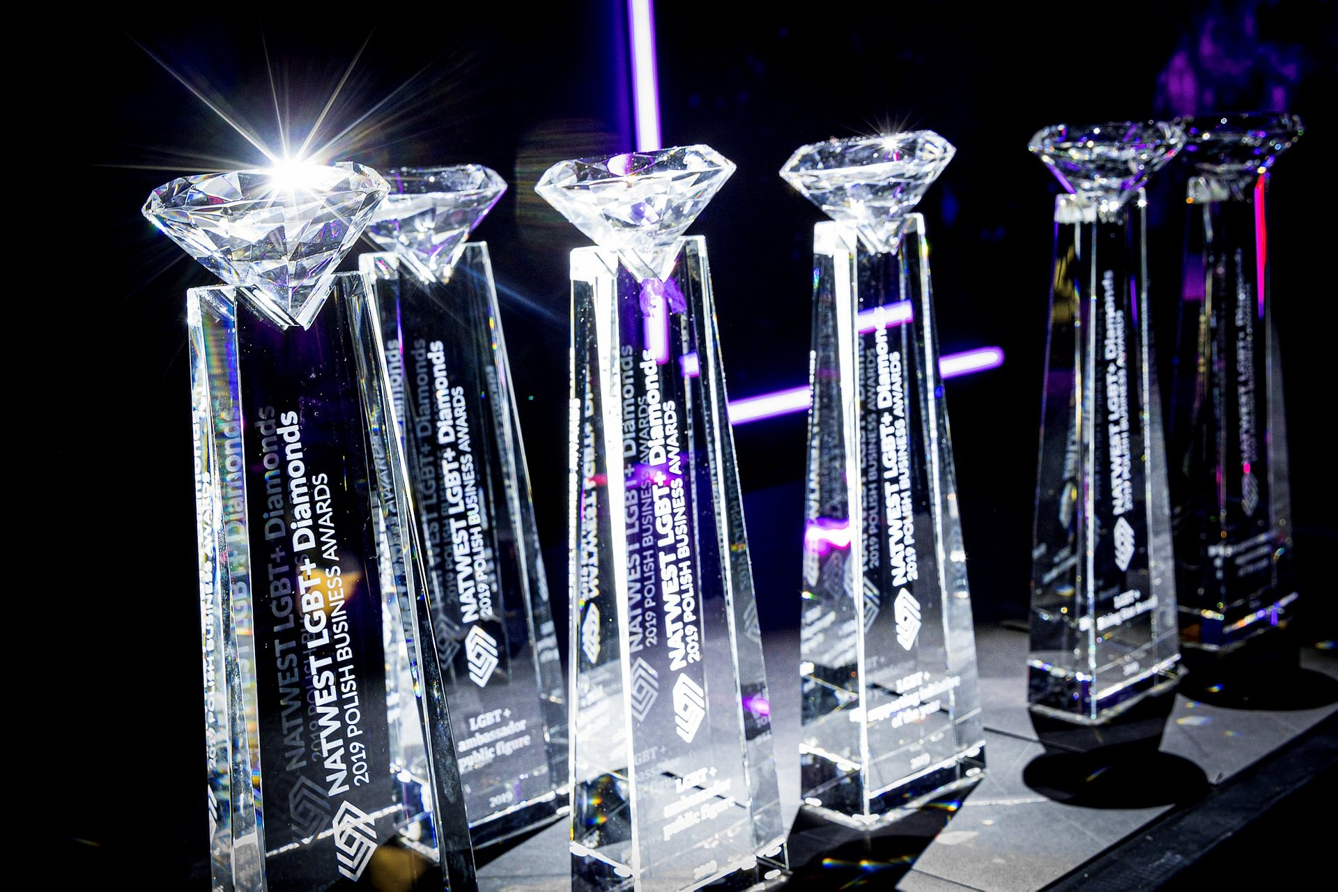 Employees of Citi in Poland among the winners of the LGBT+ Diamonds Polish Business Awards
