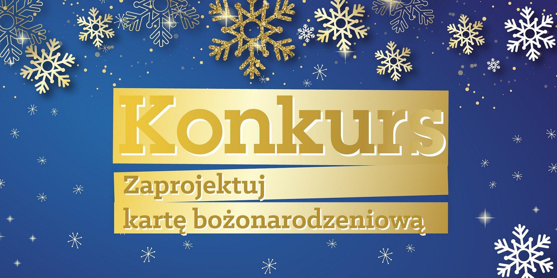 Kartka bożonarodzeniowa dla PERN