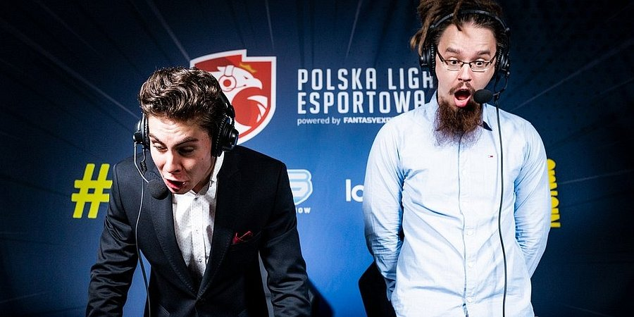 Finały League of Legends w Polskiej Lidze Esportowej coraz bliżej