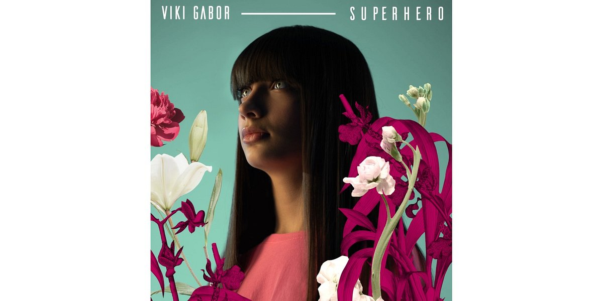 """""""Superhero"""" Viki Gabor jednym z najczęściej udostępnianych i dodawanych do playlist użytkowników Spotify utworów na świecie"""