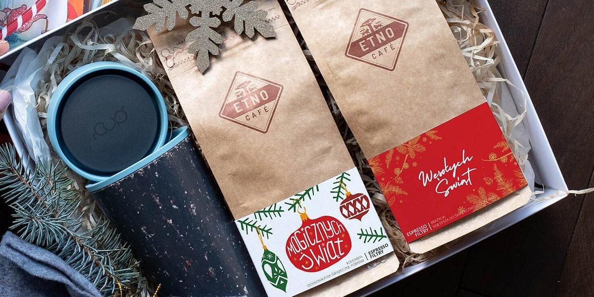 Pięć oryginalnych prezentów dla fanów kawy