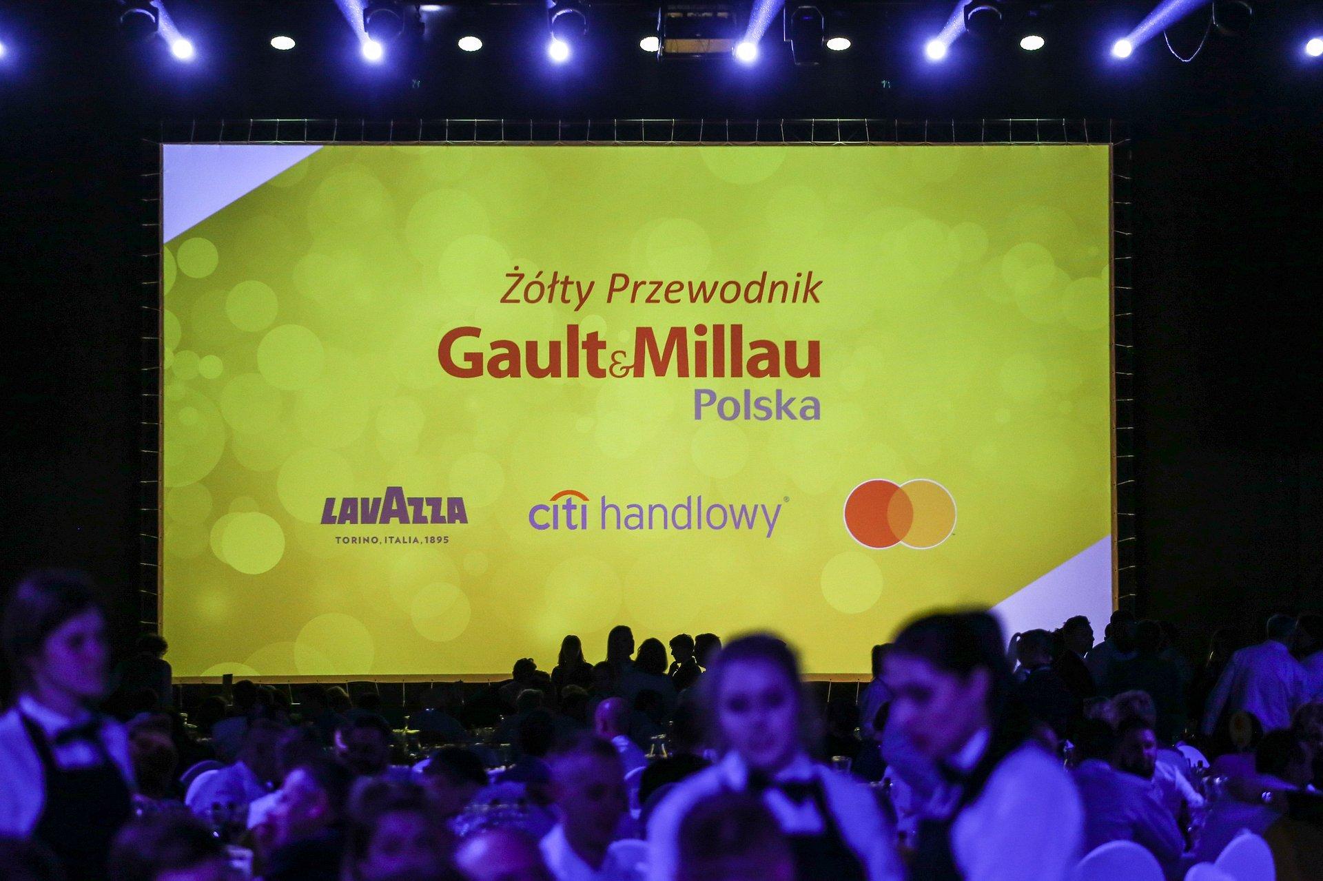 """Citi Handlowy kontynuuje współpracę z Żółtym Przewodnikiem Gault&Millau i nagradza """"Szefa Jutra"""""""