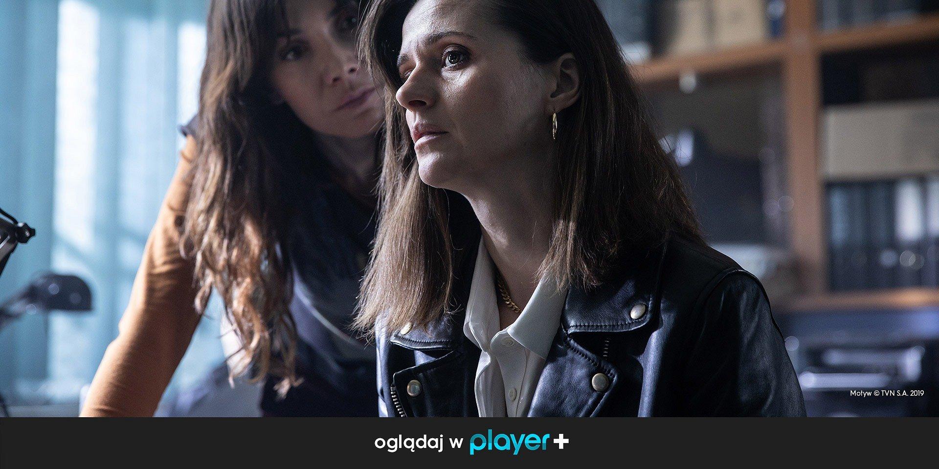 """Grudzień w Playerze: Nowy serial """"Motyw"""", hity kinowe i jeszcze więcej!"""