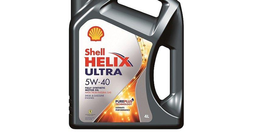 Nowa rodzina olejów Shell Helix z API SN Plus