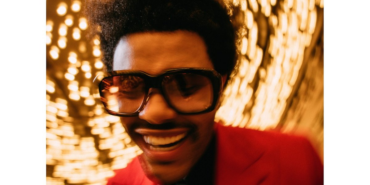 Psychodeliczny trip The Weeknd w Las Vegas
