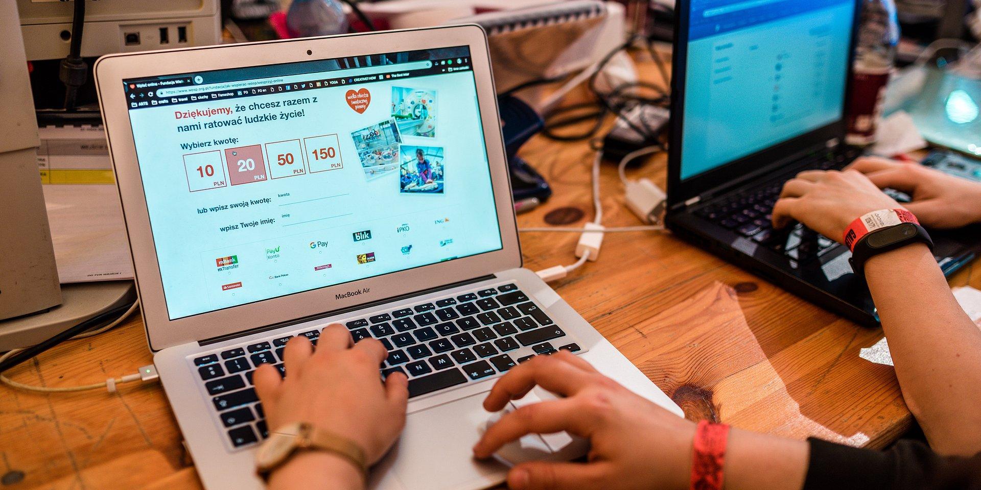 Wystartowały wirtualne zbiórki na rzecz 28. Finału WOŚP