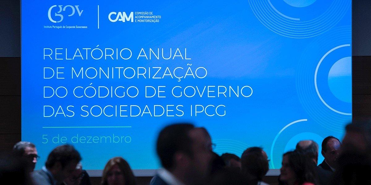 Maioria das cotadas portuguesas cumpre o Código de Governo das Sociedades