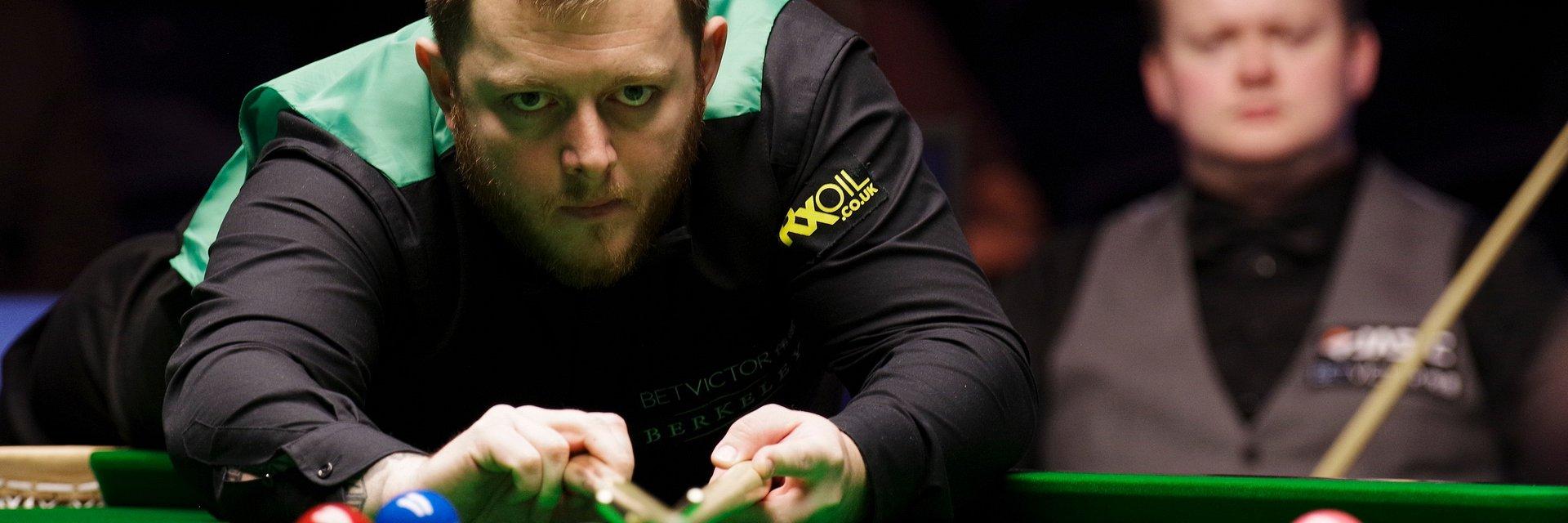 Scottish Open z udziałem Filipiaka i Stefanowa od poniedziałku na żywo tylko w Eurosporcie