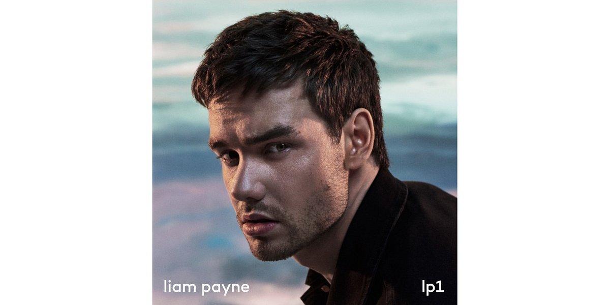 """Wyczekiwany solowy album Liama Payne'a """"LP1"""" już dostępny!"""