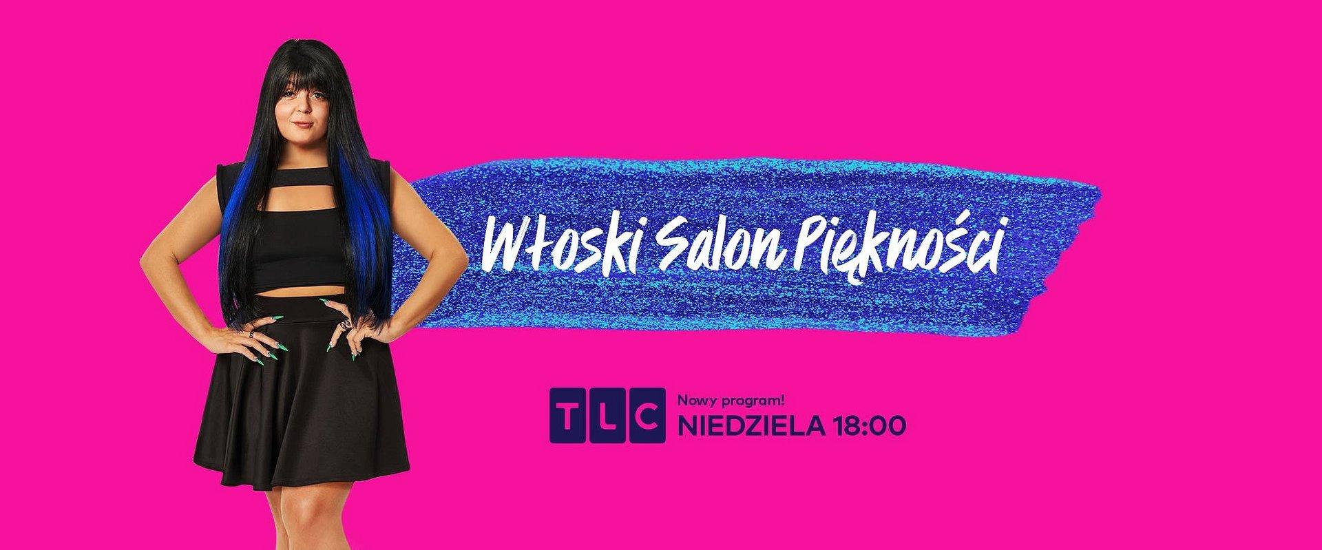 """Nowy program TLC - """"Włoski salon piękności"""", czyli rodzinny biznes w wersji ekstremalnej"""
