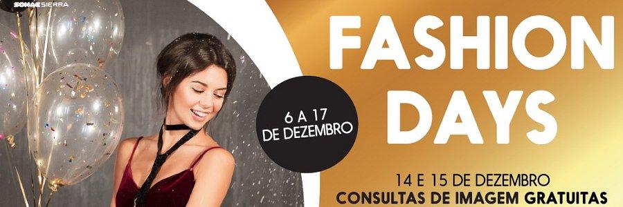 A moda invade o AlgarveShopping com consultas de imagem gratuitas