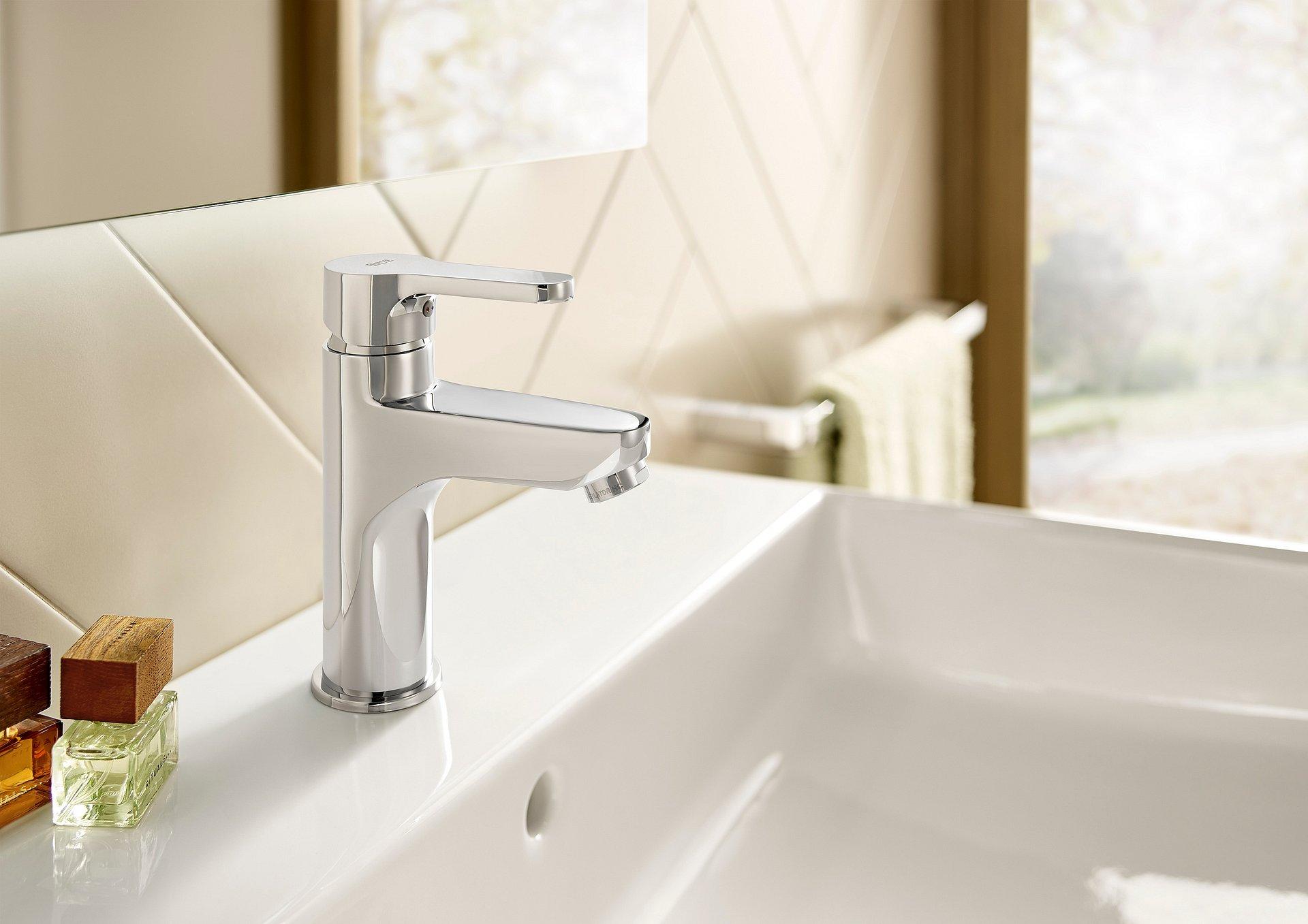 W łazience liczy się detal - Arola Roca – ekonomia i ekologia w jednym.