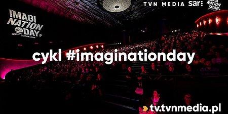 Cykl #imaginationday: rusza trzecia edycja wspólnego projektu TVN Media oraz SAR