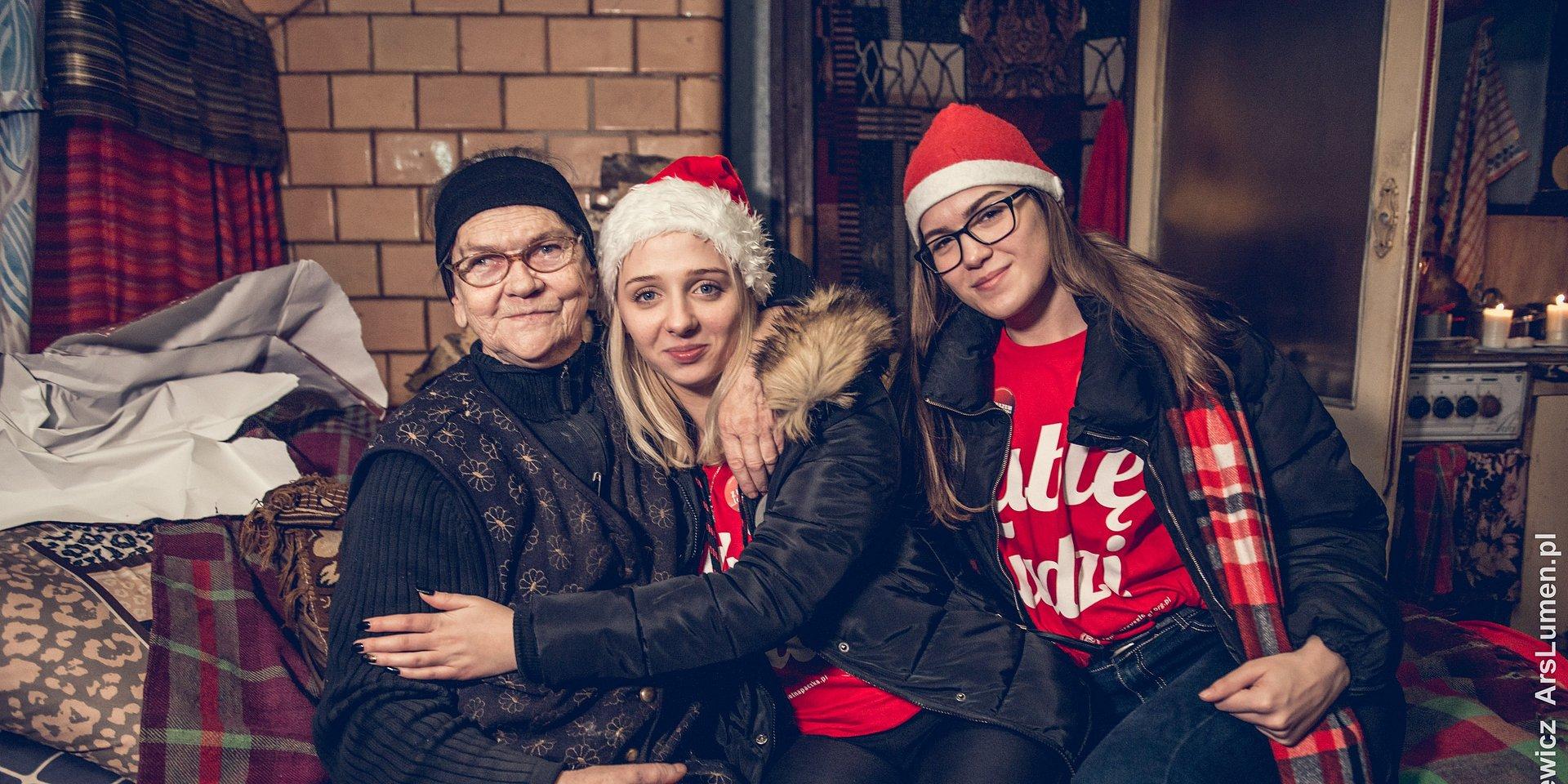Szlachetna Paczka pomogła w tym roku ponad 14,5 tys. rodzin. Weekend Cudów za nami, ale to nie koniec szlachetnej pomocy