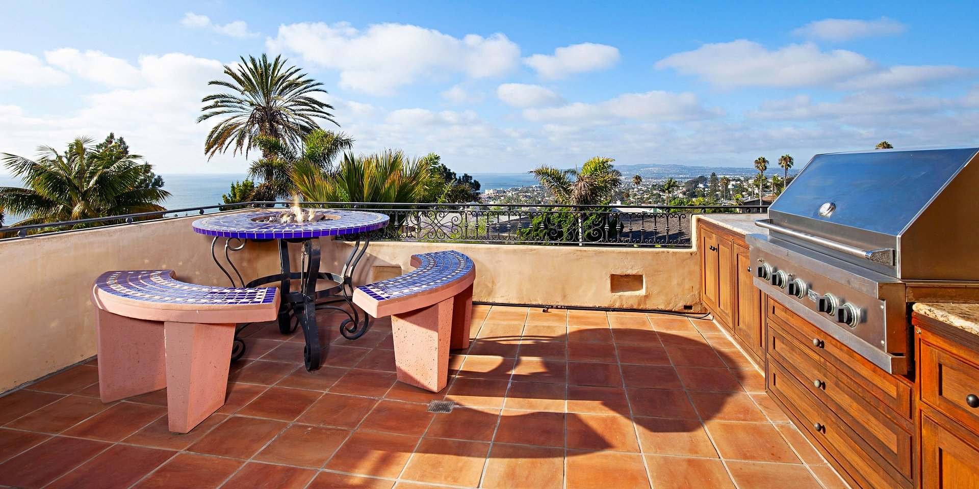 Coldwell Banker Residential Brokerage Lists San Diego Sunset Cliffs Property for $3.7 Million