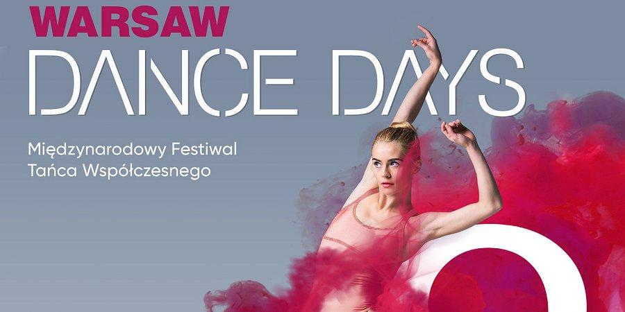 Warsaw Dance Days po raz ósmy!