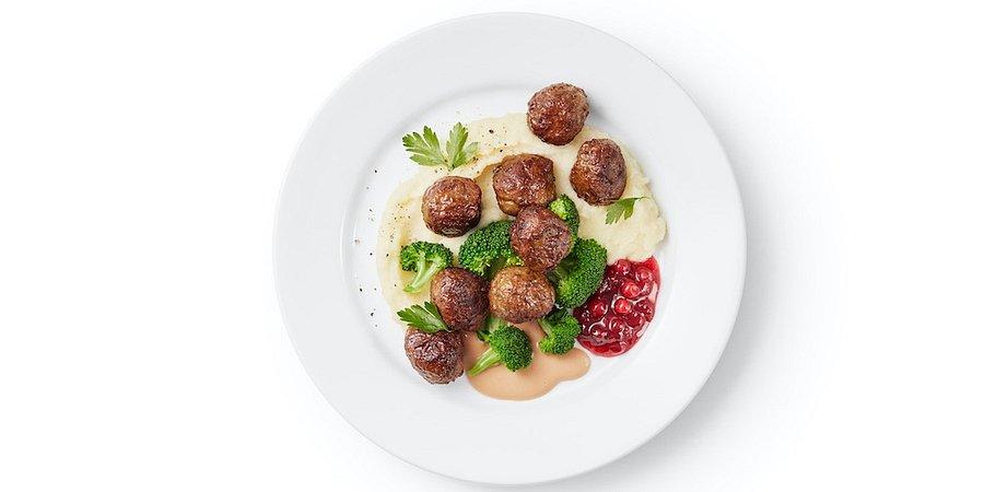 Oferta gastronomiczna IKEA teraz dostępna na Mokotowie