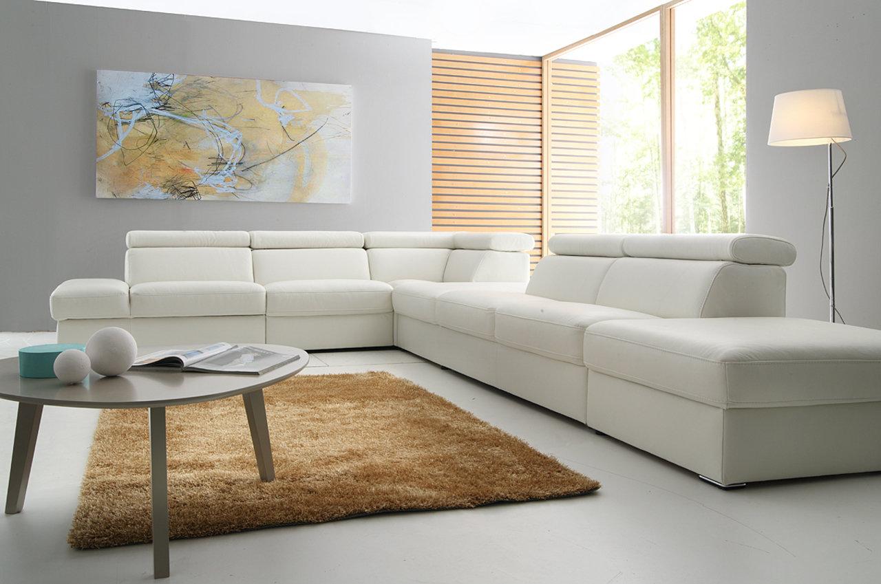 Sofa XXI wieku – nowoczesny mebel wielofunkcyjny
