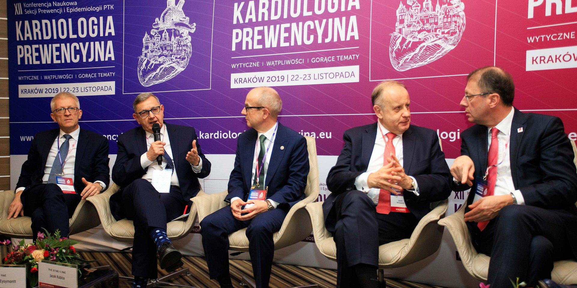 Wyzwania współczesnej kardiologii