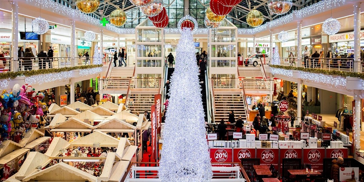 Świąteczne zakupy – jak nie popaść w szaleństwo