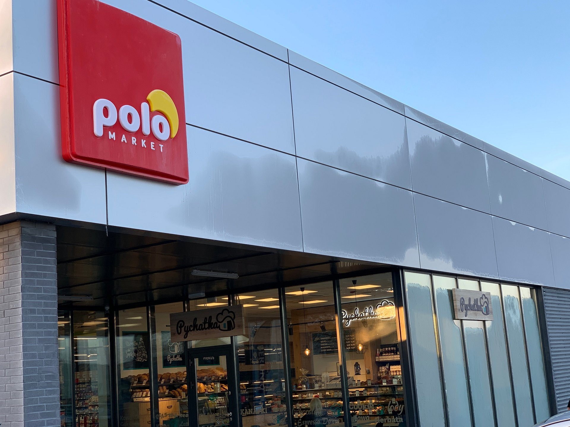 Kolejny nowy supermarket Grupy POLOmarket