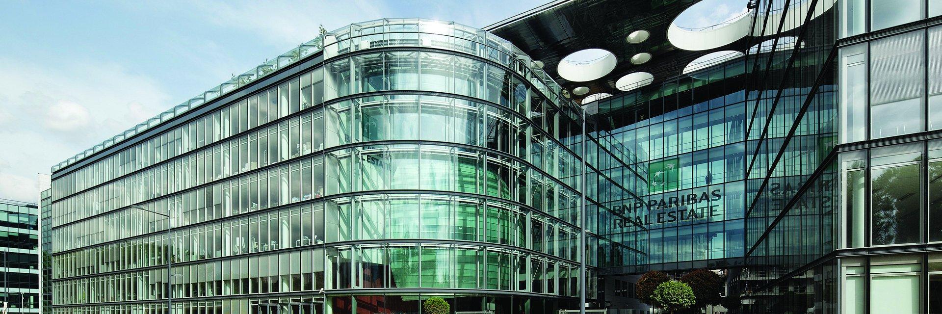 Nowy dyrektor działu wynajmu powierzchni biurowych w BNP Paribas Real Estate Poland