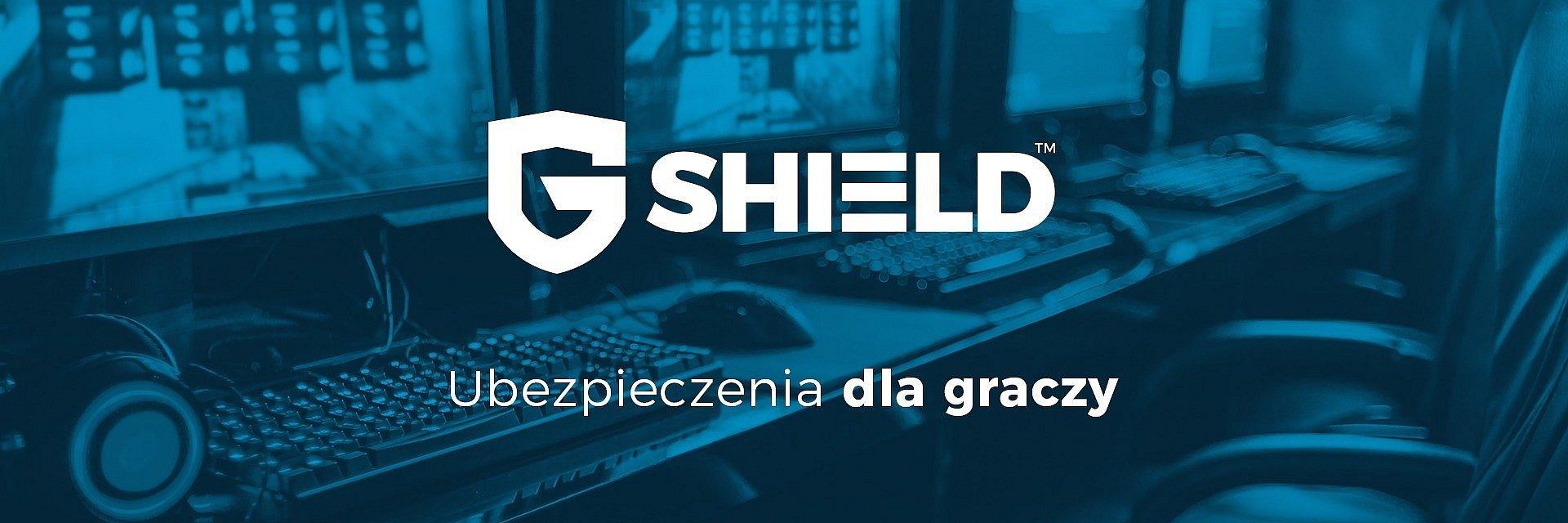 Gshield.gg ubezpieczy sprzęt gamingowy, konta w grach oraz wirtualne przedmioty