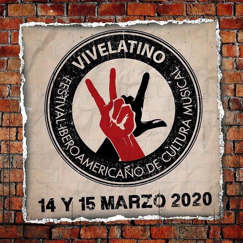 Se anuncian las bandas y proyectos solistas por día de la edición número 21 del Festival Vive Latino