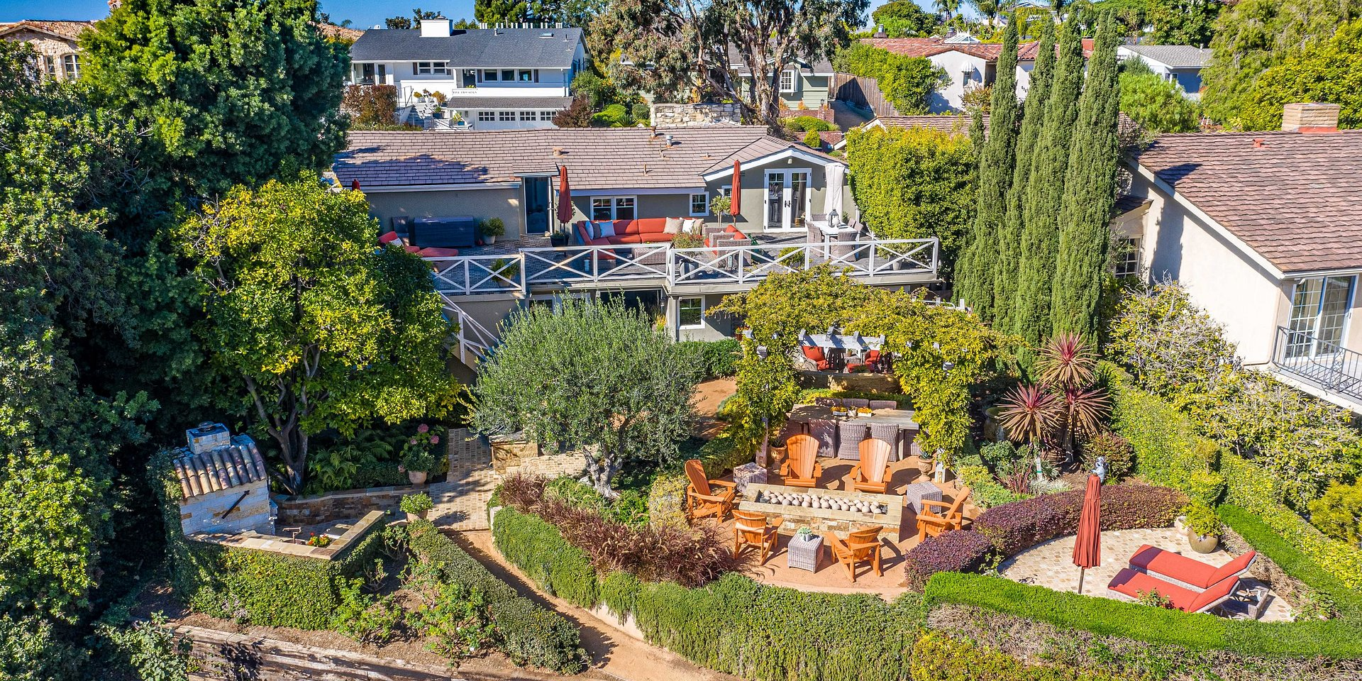 Coldwell Banker Residential Brokerage Lists Corona Del Mar Property for $3.495 Million
