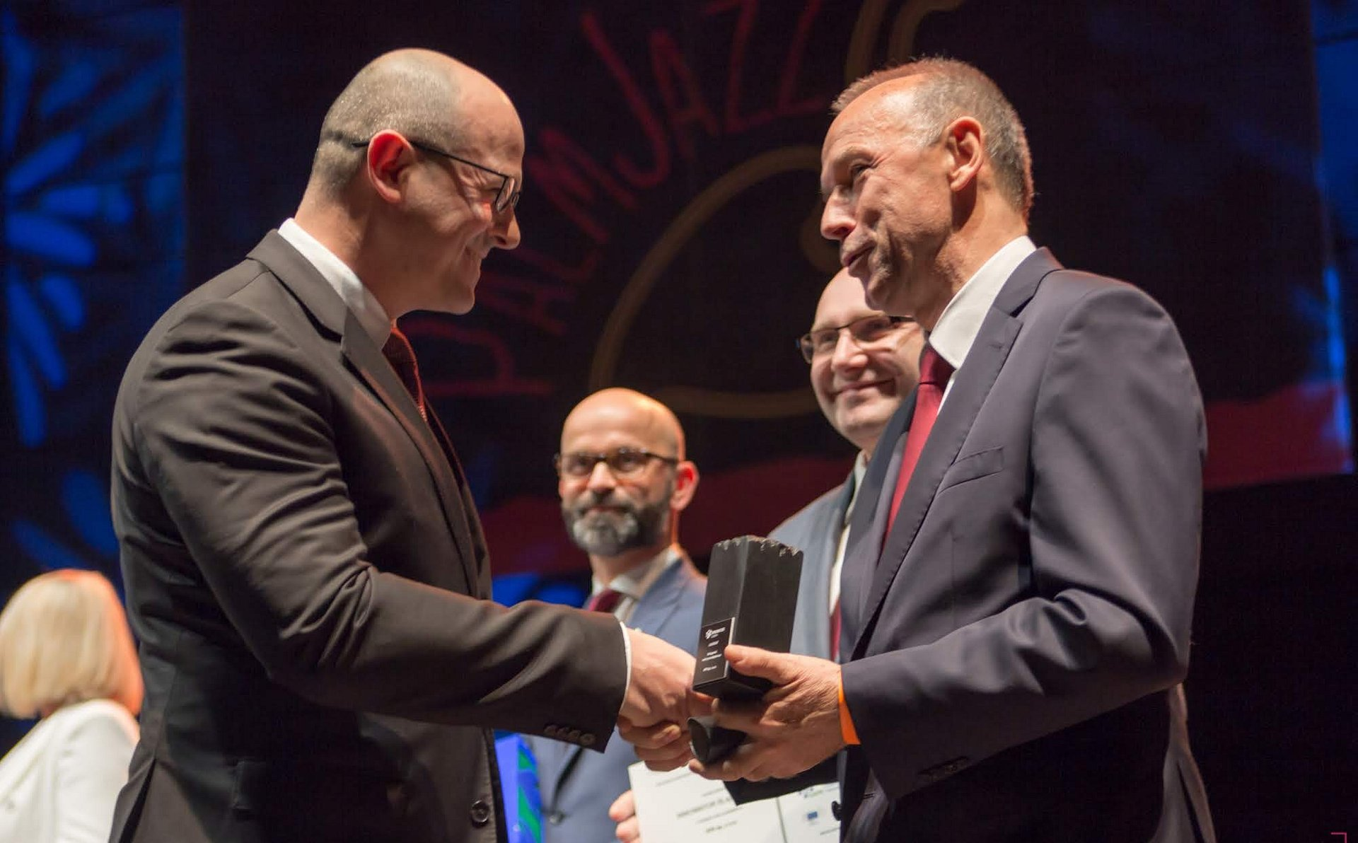 APA Group Innowatorem Śląska 2019