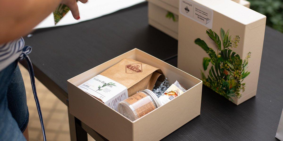 5 prezentów spod znaku zero waste