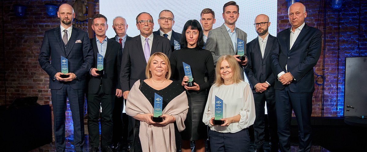 PKO Bank Polski nagrodzony za aktywność w Programie Polska Bezgotówkowa