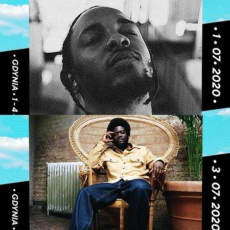 Kendrick Lamar i Michael Kiwanuka na Open'er Festival 2020!