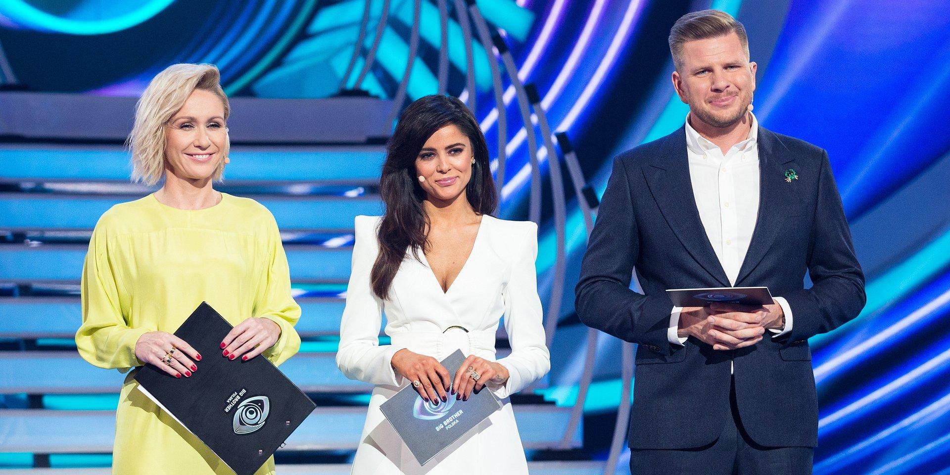 Finał drugiej edycji programu Big Brother już w najbliższą niedzielę w TVN7!