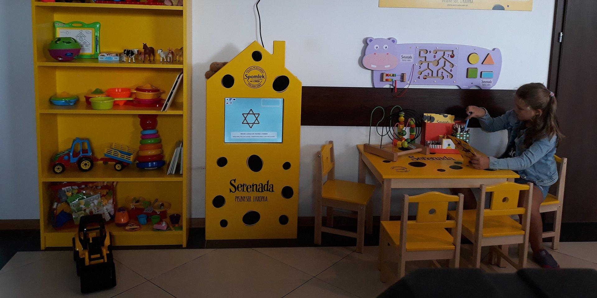 Wiemy gdzie powstaną nowe kąciki zabaw w ramach akcji Serenada dla dzieci!