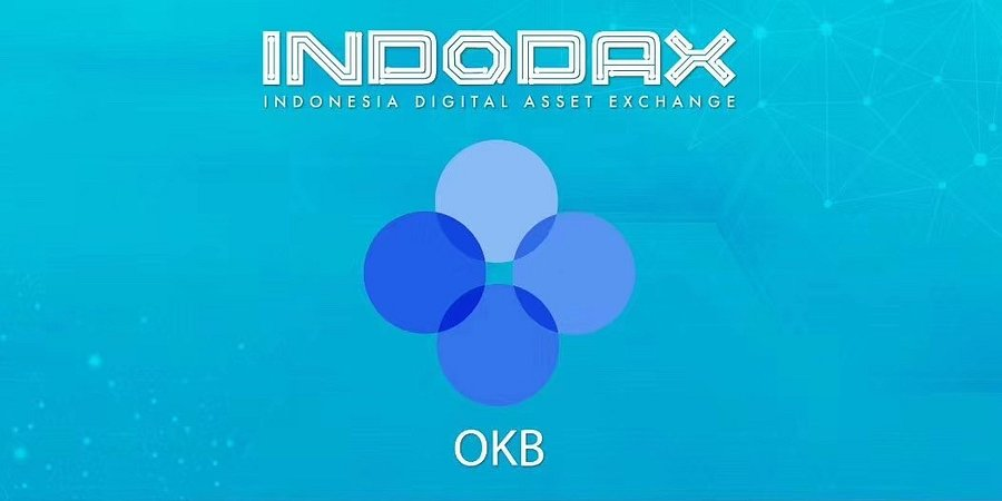 OKB Now Listed on the Largest Indonesian Digital Asset Exchange Indodax
