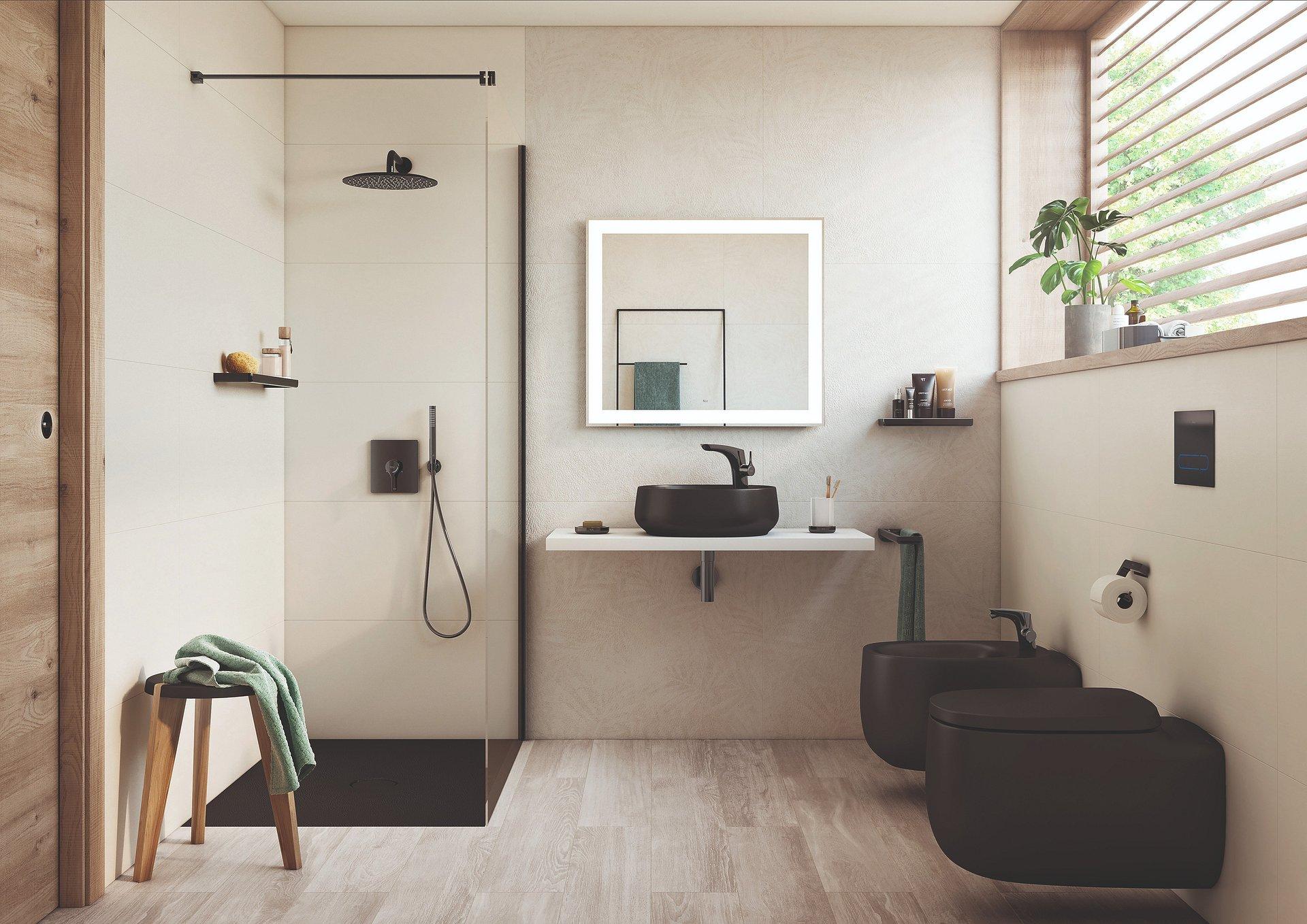 Kolejna zaskakująca odsłona Roca na 4 DESIGN DAYS 2020 - Kolor i moda w łazience