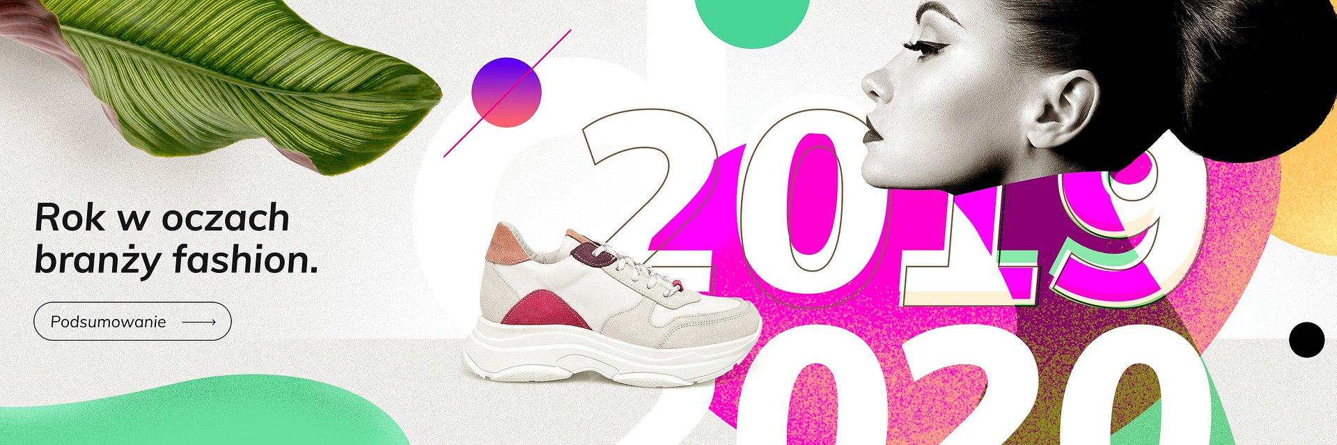Podsumowanie: rok w oczach branży mody!