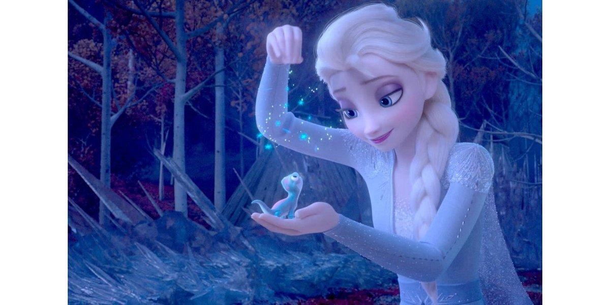 """""""Chcę uwierzyć snom"""" z """"Krainy lodu 2"""" w 29 językach"""