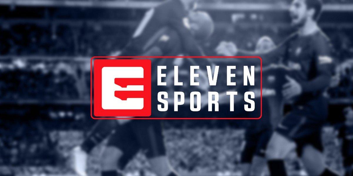 Eleven Sports lança Cartões de Desporto