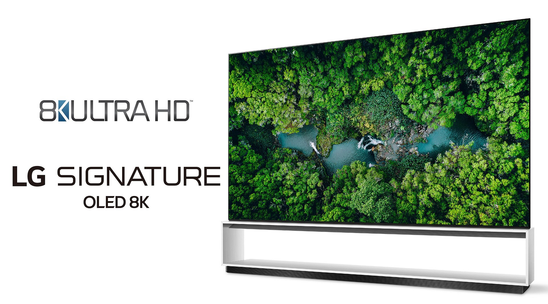Firma LG jako pierwsza z nadmiarem spełniła wymagania branżowej specyfikacji dla telewizorów 8K Ultra HD