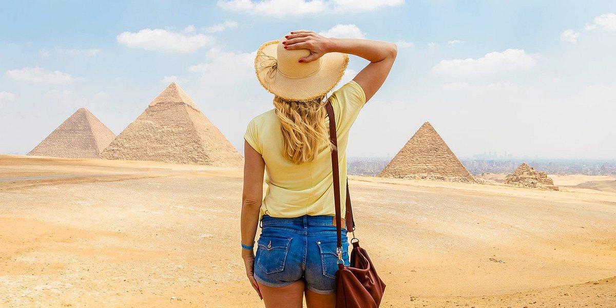 Ilu Polaków poleci do Egiptu w przyszłym roku?