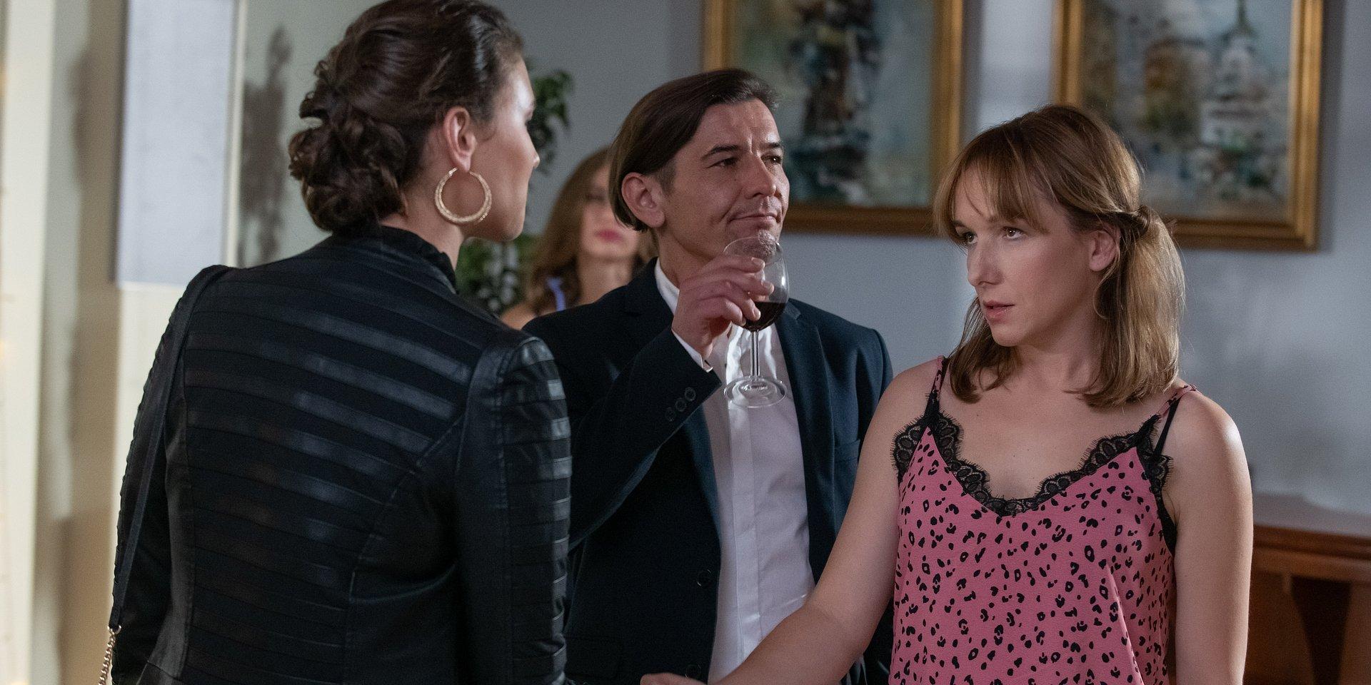 Na Wspólnej: Iga odnajduje siostrę – Agata jest… szychą w mafii!