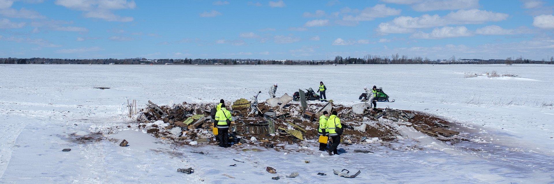 Czy tragedii da się zapobiec? Kanał National Geographic analizuje najsłynniejsze katastrofy lotnicze