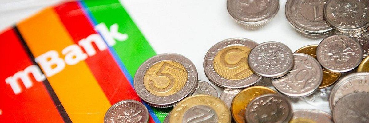 mBank prezentuje niespodzianki na 28. Finał WOŚP: nowa karta i akcja promocyjna