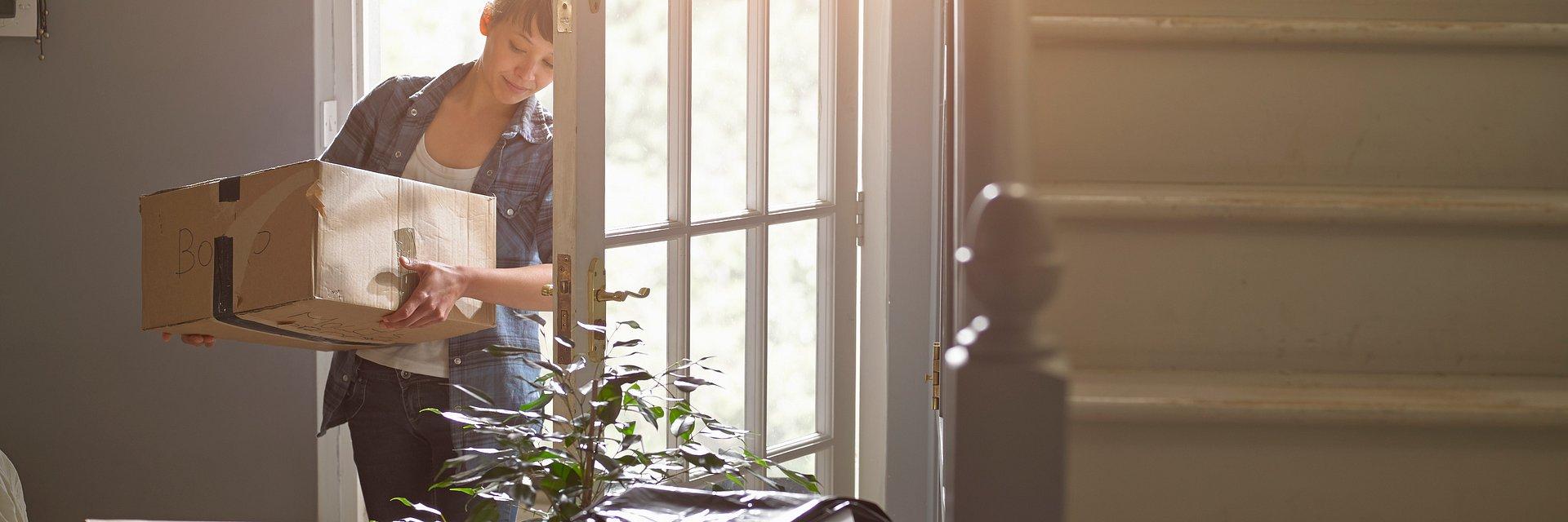 Branża ubezpieczeń przygotowana na hossę rynku nieruchomości
