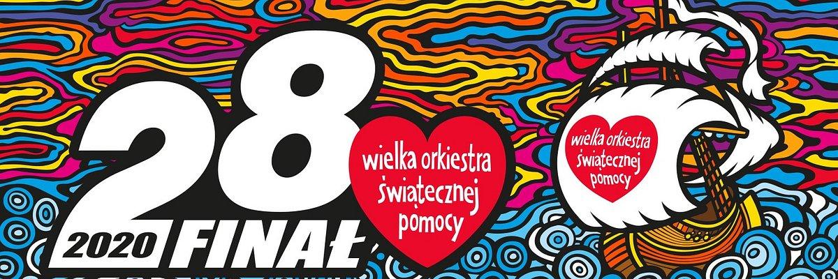 28. Finał Wielkiej Orkiestry Świątecznej Pomocy w TVN!